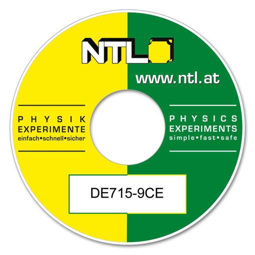 Bild på Experimentmanual Inno Säkerhet CD