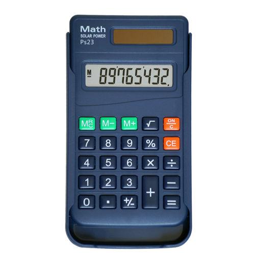 Bild på Miniräknare Math PS23
