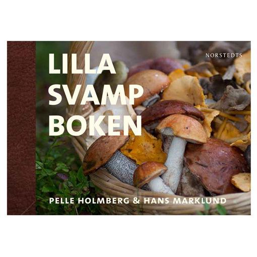Bild på Lilla svampboken