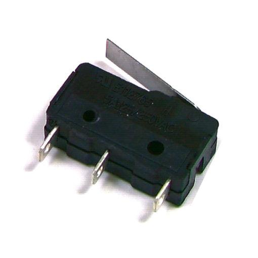 Bild på Mikrobrytare