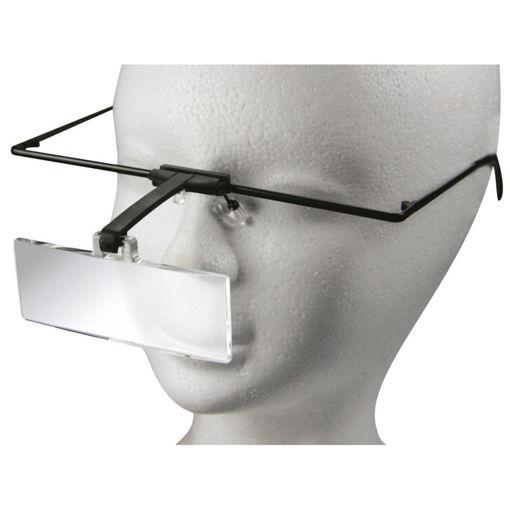Bild på Förstoringsglasögon