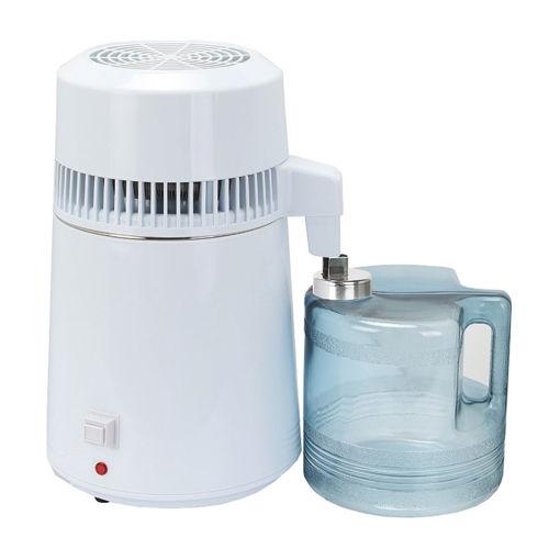 Bild på Vattendestillationsapparat