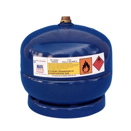 Bild på Gasolflaska 2 kg