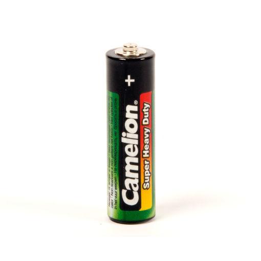 Bild på Batteri 1,5V R6/AA /60st