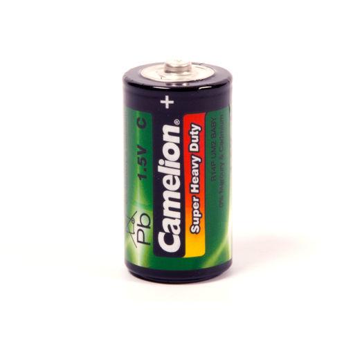 Bild på Batteri 1,5V R14/C /12st
