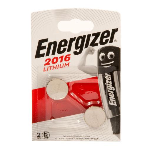 Bild på Batterier - knappcell