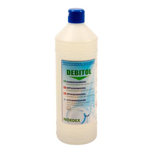 Bild på Diskmedel Debitol 1L