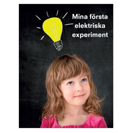 Bild på Mina första el-experiment