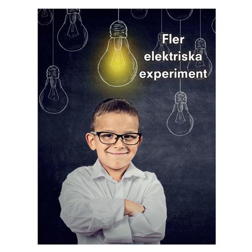 Bild på Fler elektriska experiment