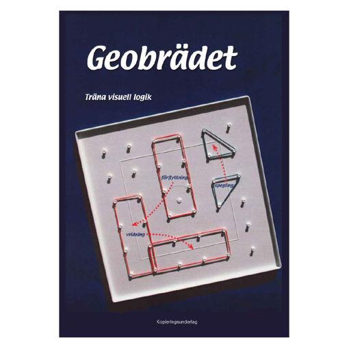Bild på Geobrädet - kopieringsunderlag