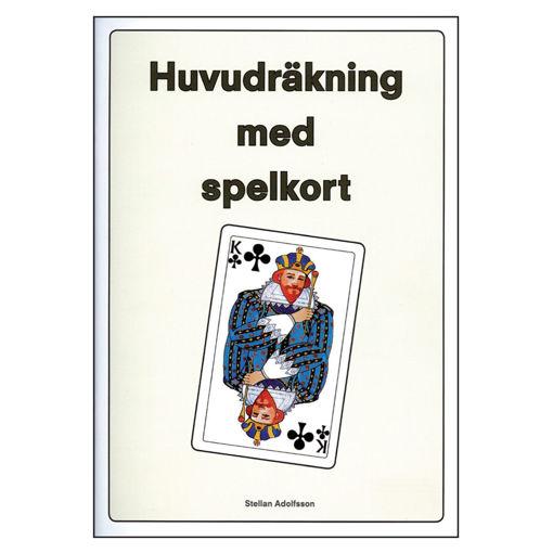 Bild på Huvudräkning med spelkort