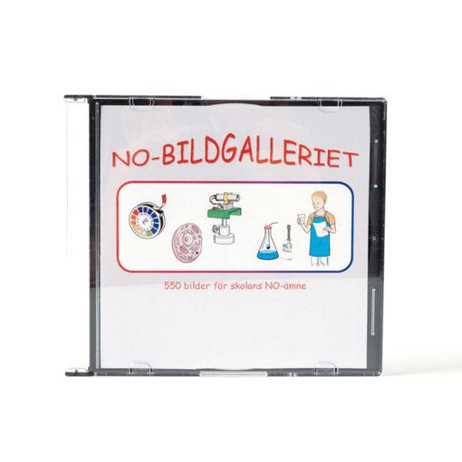 Bild på CD-ROM Bildgalleriet