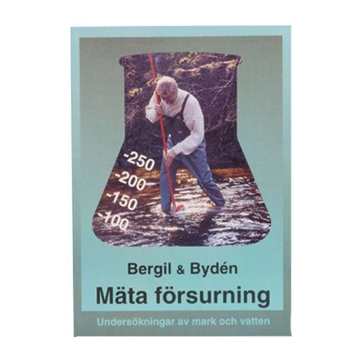 Bild på Mäta försurning /Bergil m.fl.