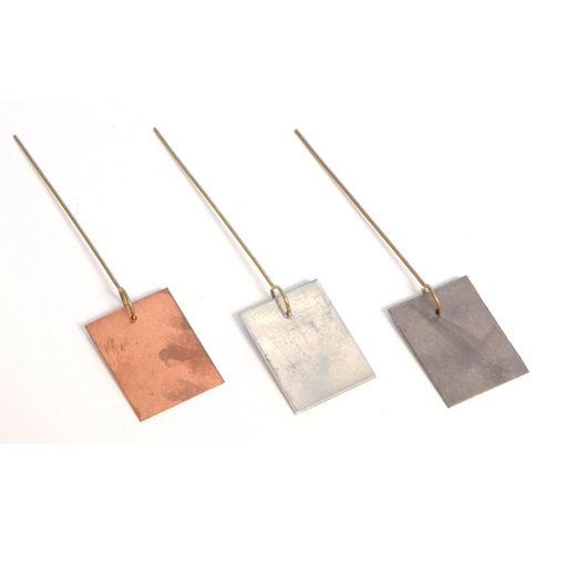 Bild på Elektrod - rektangulära