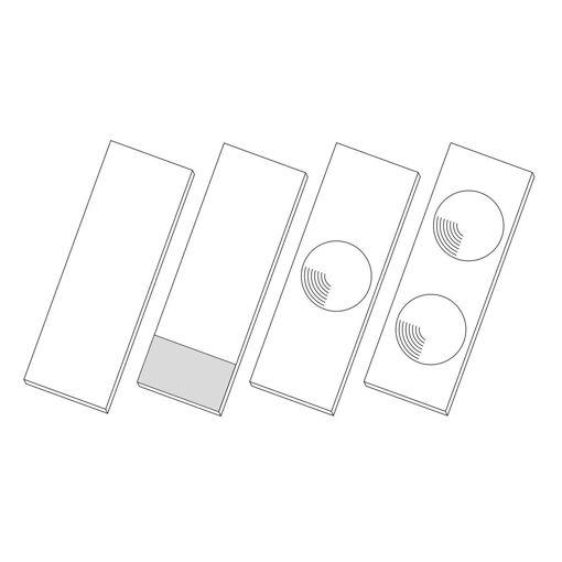 Bild på Objektglas