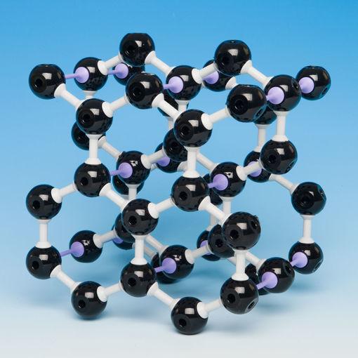 Bild på Molekylm. grafit