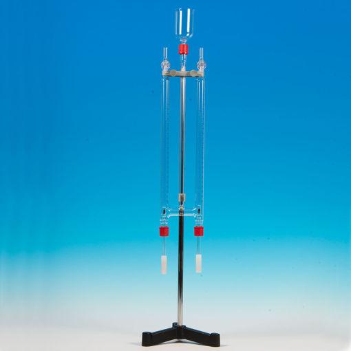 Bild på Vattensönderdelningsapparat - Hoffmann