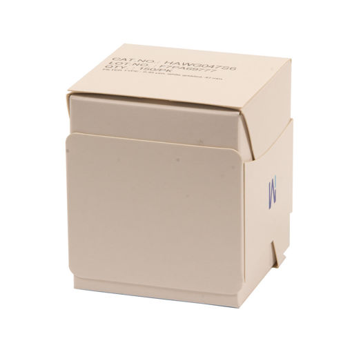 Bild på Membranfilter med rutnät, sterila /150st