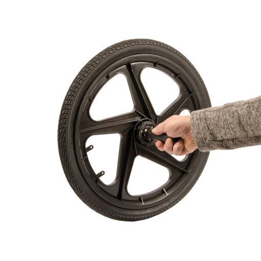 Bild på Gyroskophjul