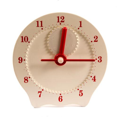 Bild på Lär dig klockan