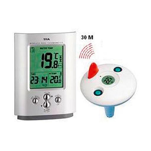 Bild på Vattentermometer trådlös