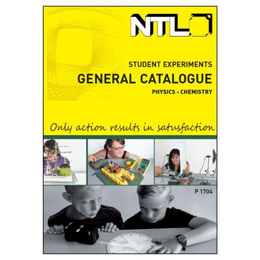 Bild på NTL Elevsatserna