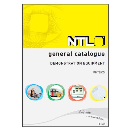 Bild på NTL Huvudkatalog