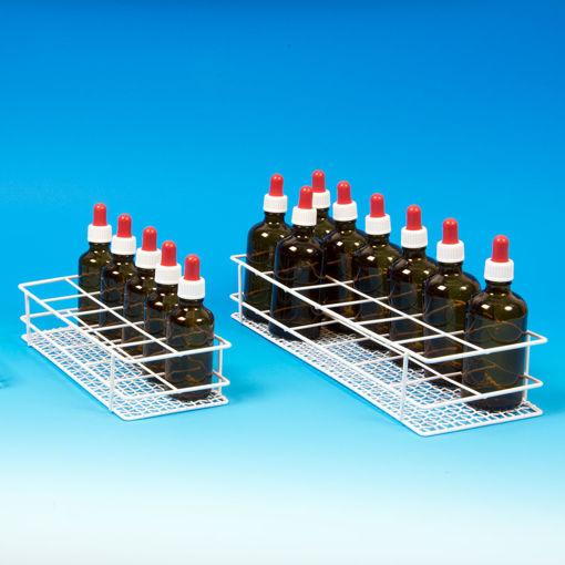 Bild på Flaskställ