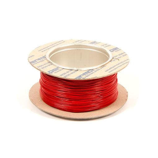 Bild på Kabel röd 100m