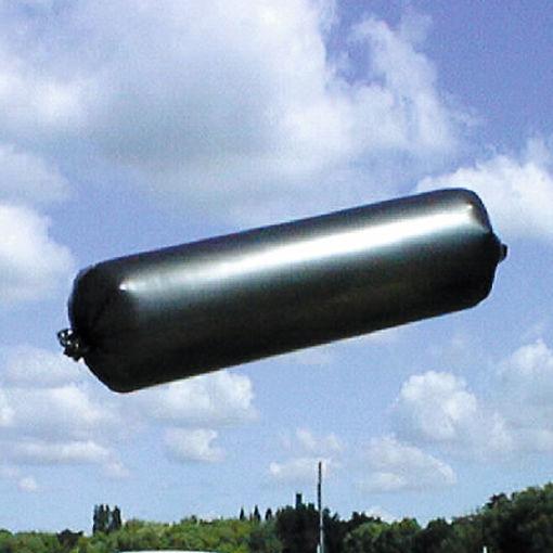 Bild på Solballong