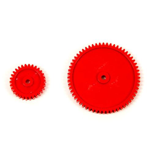 Bild på Kugghjul - plastnav