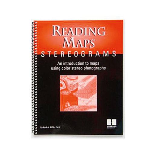Bild på Stereobok Läsa kartor