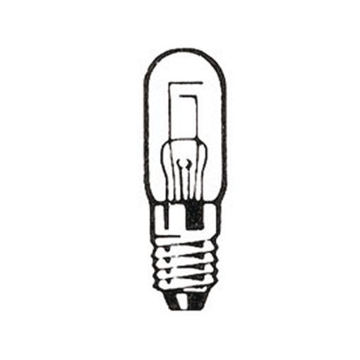 Bild på Lampa 24V 0,05A E10
