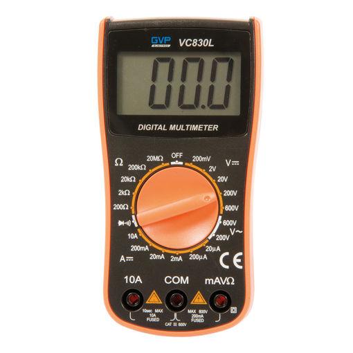 Bild på Multimeter -  standard