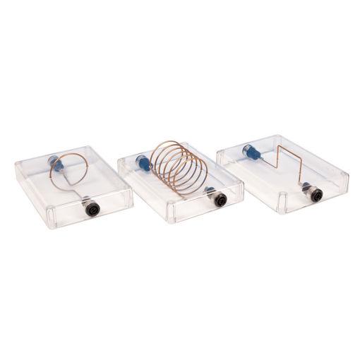 Bild på Magnetfältmodeller