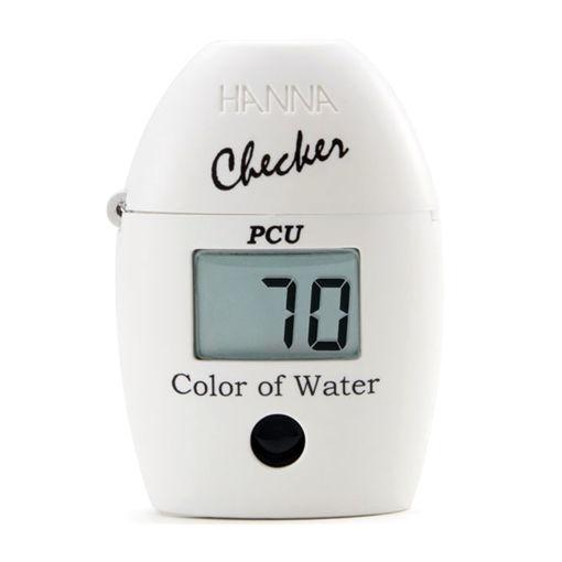 Bild på Checker Humus - vattnets färg