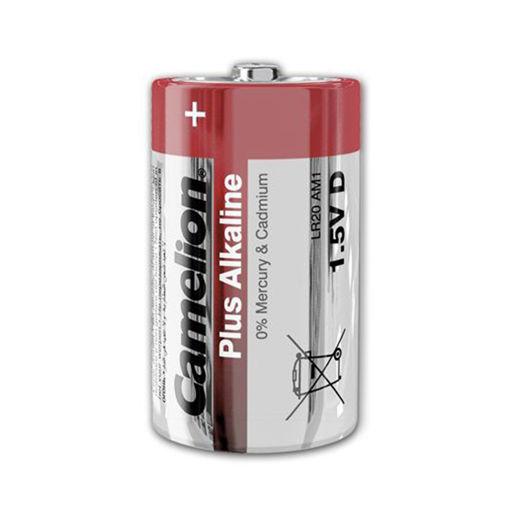 Bild på Batteri 1,5V LR20/D /12st