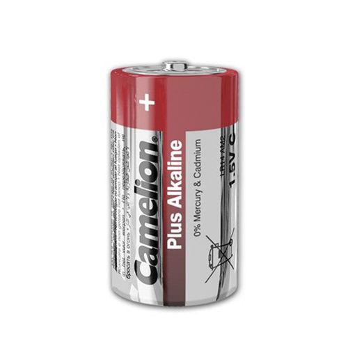 Bild på Batteri 1,5V LR14/C /12st